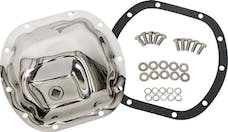 Kentrol  304TJ30 Front Differential Cover Model 30