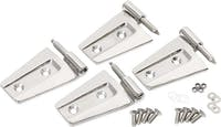 Kentrol  30575 Door Hinge Set (4 pieces) (2 Door)