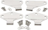 Kentrol  30580 Body Door Hinge Set (4 pieces) (2 Door)