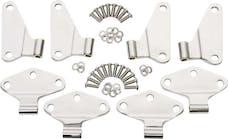 Kentrol  30581 Body Door Hinge Set (8 pieces) (4 Door)