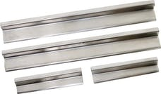 Kentrol  30585 Entry Guards (4 pieces) (4 Door)