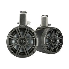 KICKERS 45KMTC65 - KMTC65 Coaxial Tower System - Pair