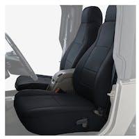 King 4WD 11010601 Jeep Wrangler TJ Neoprene Seat Cover