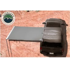 Overland Vehicle Systems 18049909 Nomadic Awning 2.0 - 6.5' With Black Cover