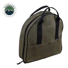 Overland Vehicle Systems 21129941 Recovery Wrap #16 Waxed Canvas Bag