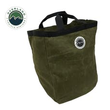 Overland Vehicle Systems 21159941 Tote Bag #16 Waxed Canvas Bag