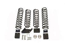 MAXTRAC 889730 - 3 in. Lift Kit w/o Shocks (07-18 Jeep Wrangler JK)