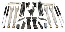 MAXTRAC K889745SA - 4.5in Coil Lift Kit - MAXTRAC SHOCKS