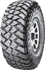 Maxxis Tire TL00505100 - RAZR MT - 33X12.50R15LT