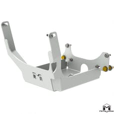 METALCLOAK 2701 - Oil Pan Skid Plate for 4.0L Jeep TJ/LJ*