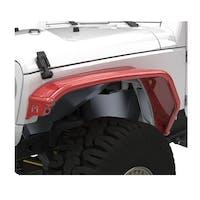 Metalcloak 3200 Jeep Wrangler JK Overland Tube Fenders