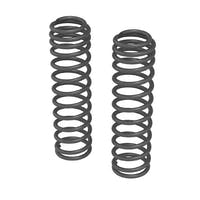 Metalcloak 7058 Jeep Wrangler JK True Dual Rate Coils