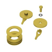 Metalcloak 7192 Jeep Wrangler JK Rear Coil Spring Spacer & Retainer Kit