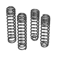 Metalcloak 7198 Jeep Wrangler JK True Dual-Rate Coils Set