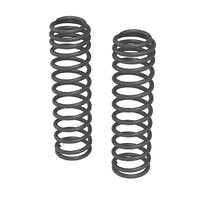 Metalcloak 7208 Jeep Wrangler JKU True Dual Rate Coils