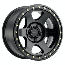 Method Race Wheels MR31078555500 - MR310 Con6, 17x8.5, 0mm Offset, 5x5.5, 108mm Centerbore, Matte Black