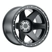 Method Race Wheels MR61021050524N - MR610 Con 6, 20x10, -24mm Offset, 5x5, 71.5mm Centerbore, Matte Black