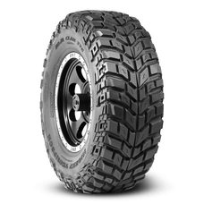Mickey Thompson 90000000168 - Baja Claw TTC Extreme Mud Terrain 33X12.50R15LT 15.0 Inch Rim Dia 32.7 Inch OD