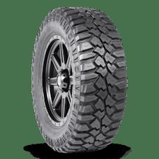 Mickey Thompson 90000020918 - Deegan 38 Mud Radial 33X12.50R15LT 15.0 Inch Rim Dia 32.7 Inch OD
