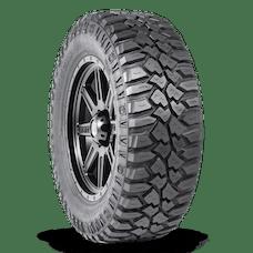 Mickey Thompson 90000031186 - Deegan 38 Mud Radial 35X12.50R17LT 17.0 Inch Rim Dia 34.8 Inch OD