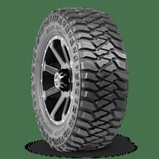 Mickey Thompson 90000031233 - Baja MTZ P3 Mud Terrain Tire 35X12.50R17LT 17.0 Inch Rim Dia 34.8 Inch OD