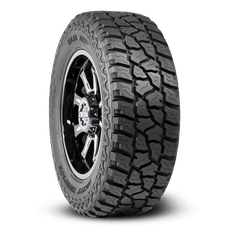 Mickey Thompson 90000031442 - Baja ATZ P3 Hybrid All Terrain Tire 35X12.50R17LT 17.0 Inch Rim Dia 34.8 Inch OD