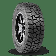 Mickey Thompson 90000031443 - Baja ATZ P3 Hybrid All Terrain Tire 35X12.50R18LT 18.0 Inch Rim Dia 34.8 Inch OD