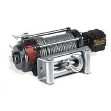 Mile Marker 7050080C - Winch Hydraulic H Series, 9,000 lb., 12V Winch 2-Speed