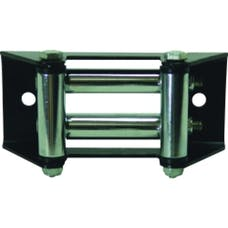 Mile Marker WH-4 Roller Fairlead Fits Mile Marker PE4500lb. Winches