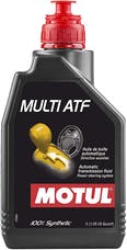 Motul USA, Inc. 105784 MULTI ATF - 1L - Fully Synthetic Transmission fluid