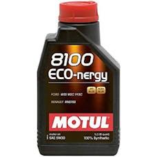 Motul Oil 108534 - 8100 ECO-LITE 5W-20 - 1L
