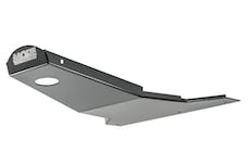 M.O.R.E JLOPSP - Oil Pan / Transmission Skid Plate for 18-19 Jeep Wrangler JL Unlimited 4-Door