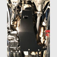M.O.R.E. JLOPSP2D Jeep Wrangler JL Oil Pan - Transmission Skid Plate
