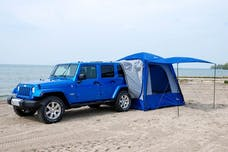 Napier Outdoors 82000 - Sportz SUV Tent