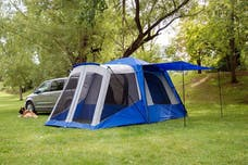 Napier 84000 - SPORTZ SUV TENT (WITH SCREEN ROOM)