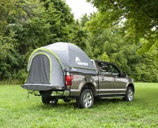 Napier Outdoors 19066 JEEP GLADIATOR BACKROADZ TRUCK TENT SHORT BED
