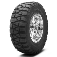 Nitto Tires 200-600 - Mud Grappler 37x13.50R17LT