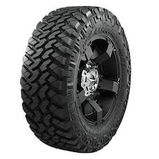 Nitto Tires 205-730 - Trail Grappler 35/12.50R17