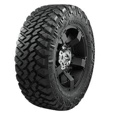 Nitto Tires 205-980 - Trail Grappler 40X13.50R17 Tire