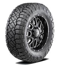 Nitto Tires 217-020 - Ridge Grappler 35x12.50R17LT E Tire