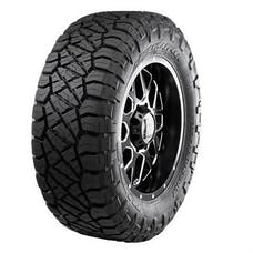 Nitto Tires 217-130 - Ridge Grappler 35X12.50R18LT F 128Q - 12 Ply / F Series