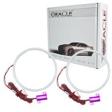 Oracle Lighting 1177-051 Jeep Wrangler 2007-2017 ORACLE PLASMA Fog Halo Kit