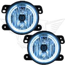 Oracle Lighting 7159-038 2010-2015 Jeep Wrangler JK CCFL FL