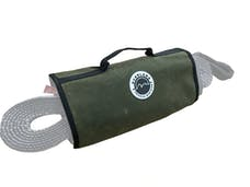 Overland Vehicle Systems 21149941 Recovery Wrap #16 Waxed Canvas Bag