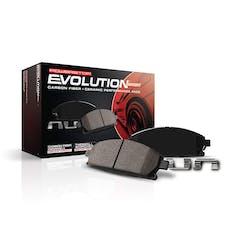 Power Stop LLC Z23-1274 Z23 Evolution Sport Brake Pads