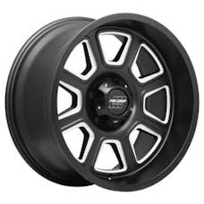 Pro Comp Wheels 5164-218547 Gunner Series