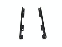 PRP Seats C38 - Jeep JK Seat Adapter Mount 07-14 Jeep JK and JKU PRP Seats