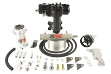 PSC Motorsports SK276 - 2012-2017 Jeep JK (4 Door) Cylinder Assist Kit-(For Aftermarket 1 Ton Axles)