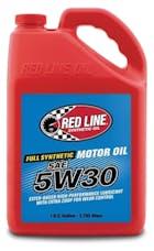Red Line Oil 15305 - 5W30 MOTOR OIL - Gallon