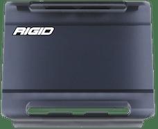 RIGID Industries 104983 E-Series Light Cover Smoke